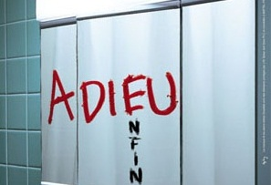 Adieu u
