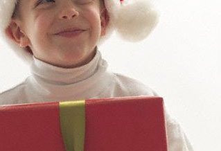 christmas kids gift u