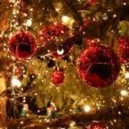 Le revers de la médaille de Noël