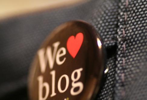 argent-blogging une