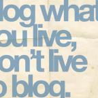 Pourquoi la blogo est mon amie