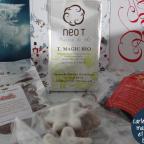 Un christmas tea time avec la Thé Box de Noël