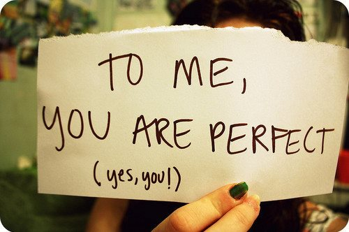 to-me-you-are-perfect-