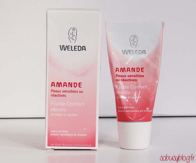 fluide-confort-absolu-amande-weleda-peaux-sensibles