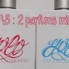 Concours : 2 parfums Oïa à gagner ! [Terminé]