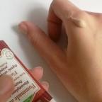 Une pommade de secours pour aider sa peau à affronter l'hiver