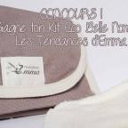 CONCOURS : remporte ton kit Eco Belle Nomade Les Tendances d'Emma ! [Terminé]