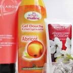 Ma sélection de produits qui sentent bon le soleil