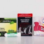 Tous mes petits remèdes contre les bobos hivernaux... et printaniers !