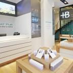 Le Concept Store d'Etat Pur ou comment avoir un diagnostic de peau personnalisé