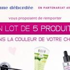 CONCOURS : 5 produits de beauté (L'Oréal, Maybelline, Lavera, Essence, Astor) à gagner ! [Terminé]