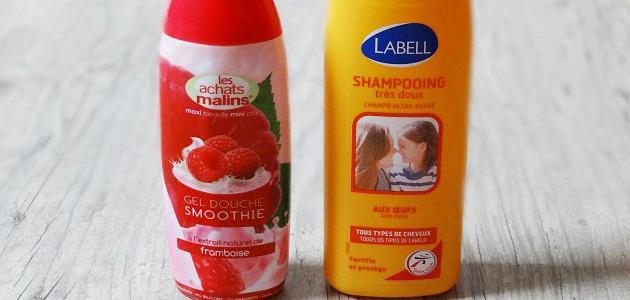 duo-gagnant-shampoing-et-gel-douche-a-petit-prix-