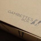 La Gambettes Box, ENFIN une box pour de (jolies) jambes !