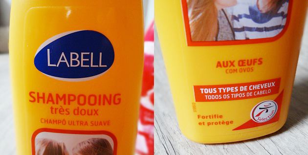 shampoing-labell-tres-doux-pas-cher