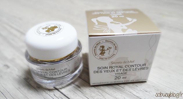 test-soin-royal-contour-des-yeux-et-des-levres-secrets-de-miel