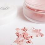 Le blush Lily Lolo, du make-up minéral qui fait du bien à la peau