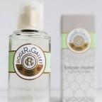 Les Eaux fraîches de Roger et Gallet, le parfum qu'on aime porter l'été