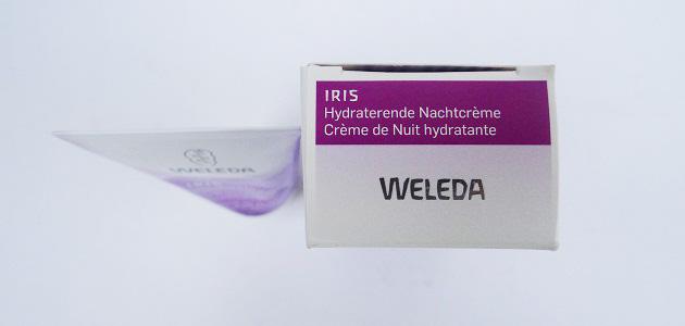 creme-de-nuit-hydratante-a-l-iris-weleda-test-avis-2