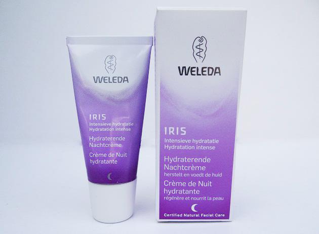 creme-de-nuit-hydratante-a-l-iris-weleda-test-avis-3