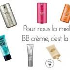 Ma BB Crème, l'e-boutique pratique pour bien choisir sa BB Crème !