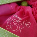 My Sweetie Box Un air d'été, la box colorée pleine de pep's