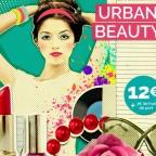 Concours : gagnez la dernière MySweetieBox Urban Beauty ! [Terminé]