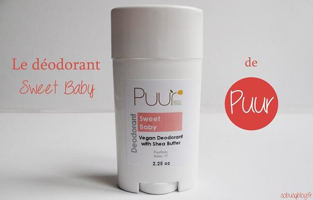 deodorant-sweet-baby-puur-avis-test