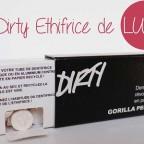 Pourquoi Lush n'a pas fini de nous étonner : le Dirty Ethifrice, pour se laver les dents... avec des...
