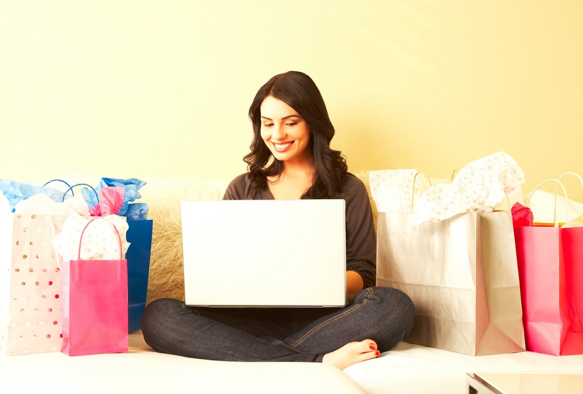 Bon plan shopping des codes promo gogo avec for Online shopping for the home