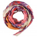 Concours : remportez votre foulard en soie tendance pour la rentrée !