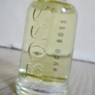 Boss Bottled, le parfum masculin qui me fait craquer en ce moment